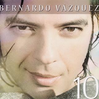 Bernardo Vazquez ingresado en la UCI
